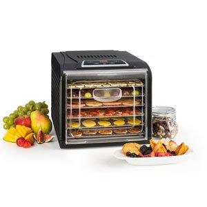Klarstein Fruit Jerky Plus 6 deshidratador de alimentos