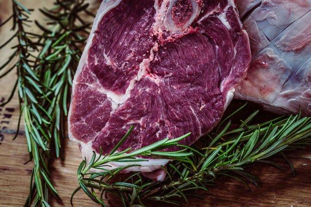 carne - mejores envasadoras al vacío - envasadora vacio