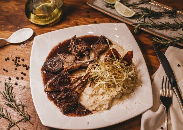 carne - mejores sous vide