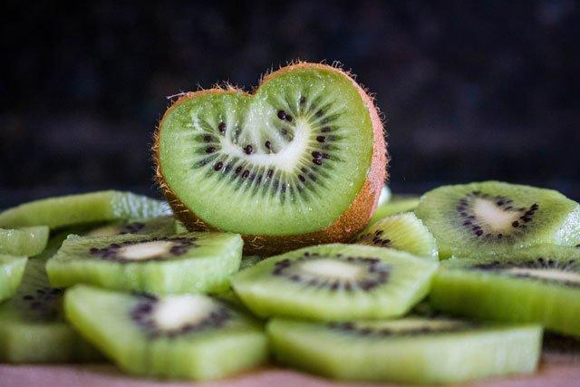 kiwi deshidratadora
