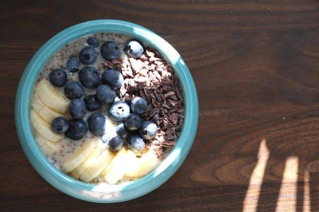 recetas de chía - como comer chía