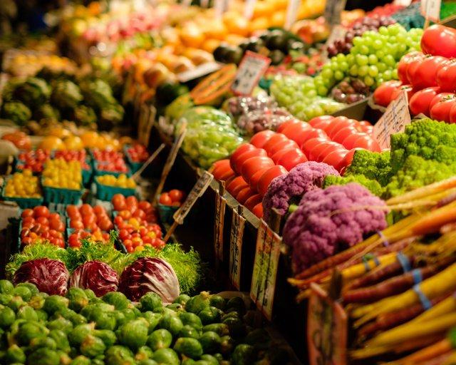 real food - alimentos frescos - bajar de peso