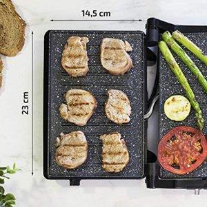 plancha de piedra - amazon - imprescindibles cocina