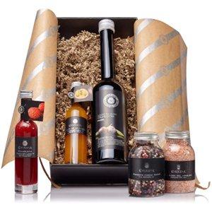 Caja Aliño la Chinata - amazon - regalo navidad - regalos gourmet online