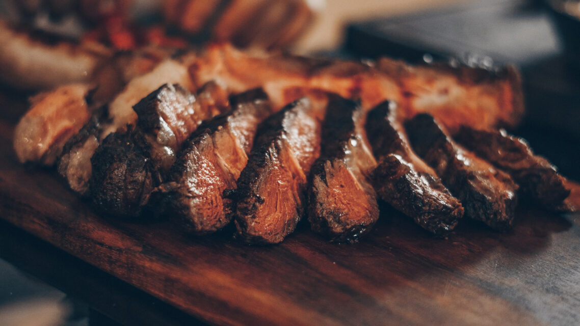 envejecer carne en casa