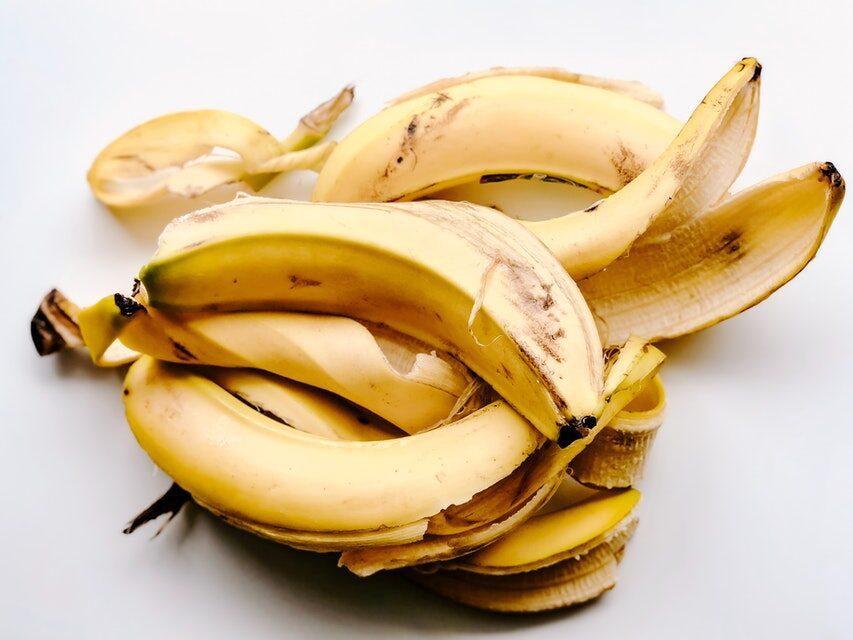 cáscaras de banana - cocina de aprovechamiento
