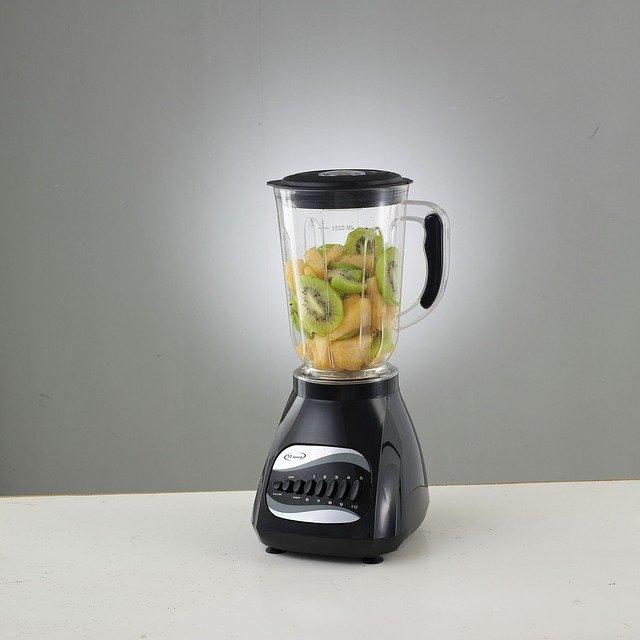 licuadora de vaso