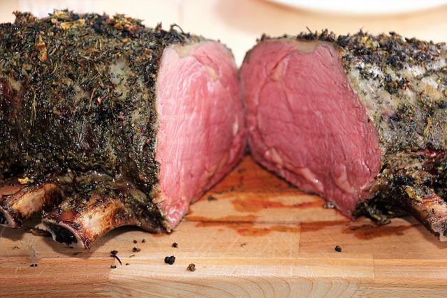 sellar carne - como hacer barbacoa