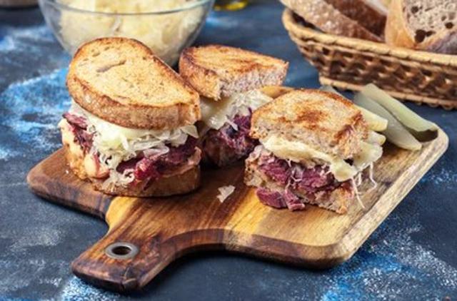 sandwiche-reuben